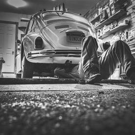 Automotive experience