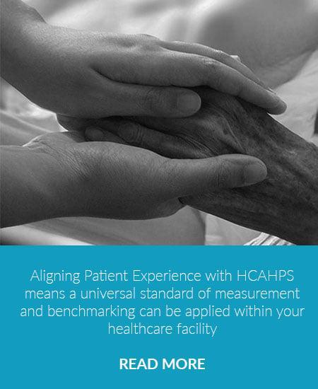 HCAHPS alignment