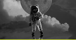 In conversation with Andrew Cook | Why a Contact Centre shouldn't try put a man on the moon
