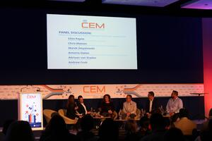 Highlights from the CEM Africa Summit 2017