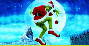 Don't let the Grinch steal Christmas. A complete guide to Detractors.