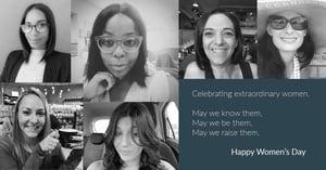 Celebrating the Women of Smoke CI