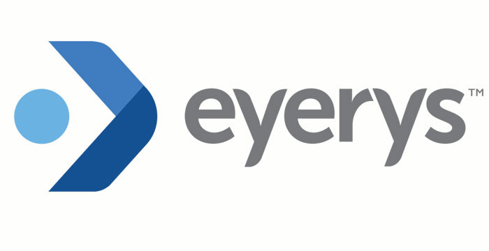 Eyerys is the core of our business.