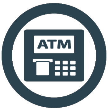 Icon - atms