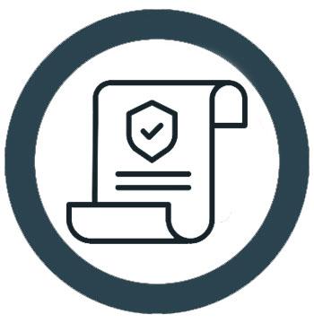 Icon - Legal